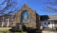 St Pauls Bethpage